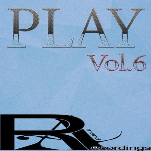 PLAY, Vol. 6 de Various