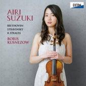 Beethoven: Violin Sonata No. 5 ''Spring'' by Boris Kusnezow