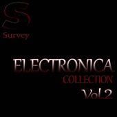 ELECTRONICA COLLECTION, Vol. 2 von Various