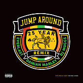 Jump Around (25 Year Remix) van DJ Muggs