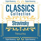 Stravinsky, Petrouchka (Classics Collection) by RIAS Symphony Orchester Berlin, Ferenc Fricsay, Ferenc Fricsay