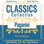 Paganini, the Collection (Classics Collection) von Various Artists