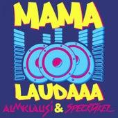 Mama Laudaaa von Almklausi