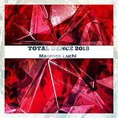Total Dance 2018 de Maxence Luchi