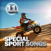 Special Sport Songs 11 de Various Artists