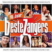 10 Jaar Beste Zangers von Various Artists