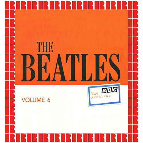 BBC Archives Vol. 6 - September / October 1963 (Hd Remastered Edition) de The Beatles