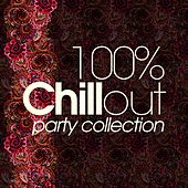 100% Chillout Party Collection de Various Artists