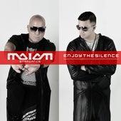 Enjoy The Silence von Maiam Stardance