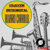 Alvaro Carrillo Colección Instrumental de Bossanova Orquesta
