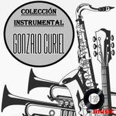 Gonzalo Curiel Colección Instrumental de Bossanova Orquesta