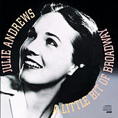A Little Bit Of Broadway de Julie Andrews