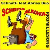 Scheiß Alkohol, Promille-Song de Schmitti