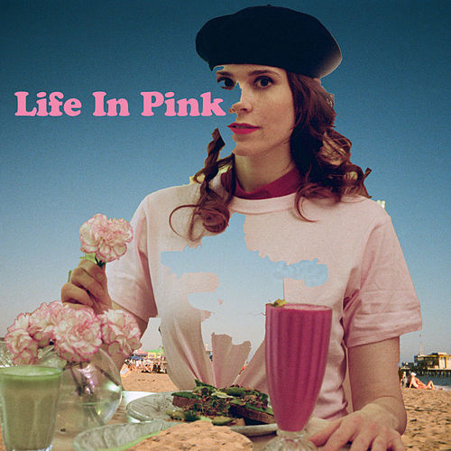 Life in Pink by Kate Nash