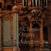 F.Chopin: Organ Adaptations by David Ennarqua