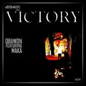 Victory (feat. Maka) de O.B.A.won