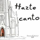 Hazte canto de Jóvenes Catedral de San Isidro