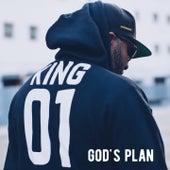 God's Plan (Kizomba) de Kaysha