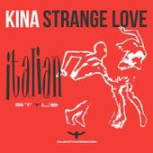Strange Love van Kina
