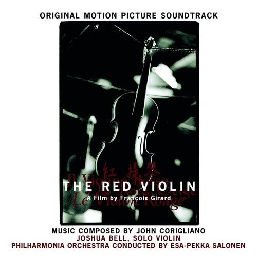 The Red Violin by John Corigliano