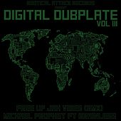 Digital Dubplate, Vol. 3 by Brainless