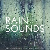 Rain Sounds: Nature Sounds for Deep Sleep, Relaxation, Meditation, Calm & Soothing by SleepTherapy