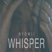Whisper de NyoMii