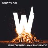Who We Are de Wild Culture