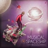 Musical Spaceship de Bisou