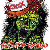 Get out of My Head by Crisix