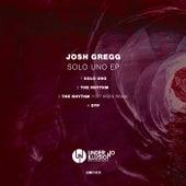 Solo Uno EP de Josh Gregg