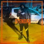 Stendax dans le bendax by Molokost