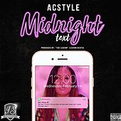 Midnight Text by Acstyle