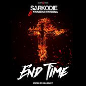 End Time (feat. Kwabena Kwabena) de Sarkodie