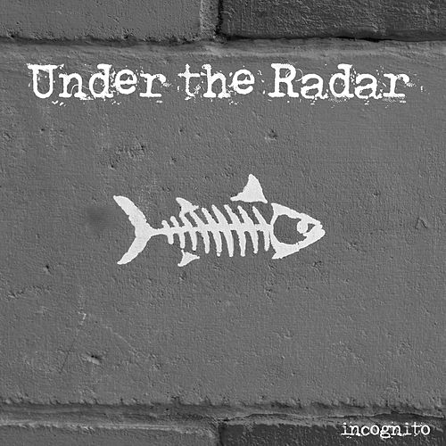 Incognito by Under The Radar