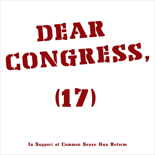 Dear Congress, (17) von Dispatch