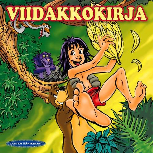 Viidakkokirja by Ossi Ahlapuro