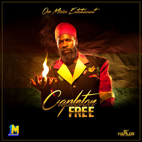Free by Capleton