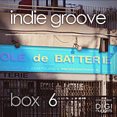 Indie Groove Box, Vol. 6 von Various Artists