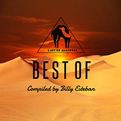 Best of Cafe De Anatolia by Various Artists