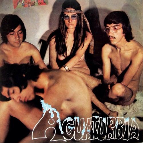 Aguaturbia by Aguaturbia