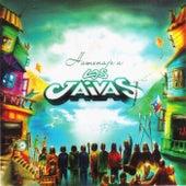 Homenaje a los Jaivas de Various Artists