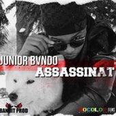 Assassinat de Junior Bvndo