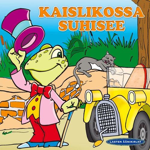 Kaislikossa suhisee by Ossi Ahlapuro