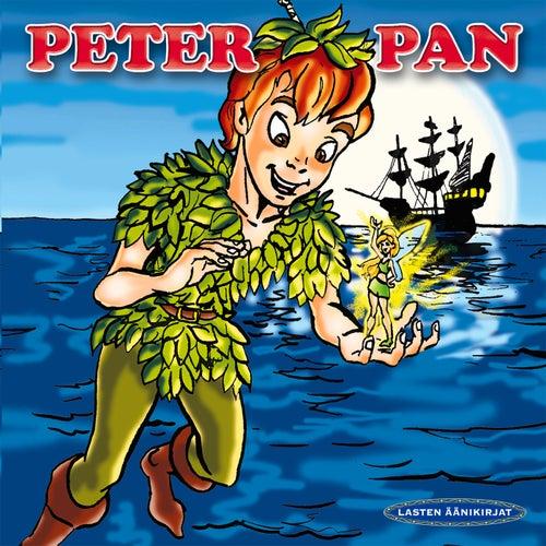 Peter Pan by Ossi Ahlapuro