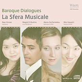 Baroque Dialogues by Various Artists