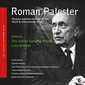Palester: Vocal & Instrumental Music de Various Artists