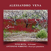 Rota & Pirrone: Piano Works by Alessandro Vena