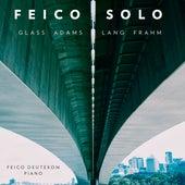 Feico Solo by Feico Deutekom