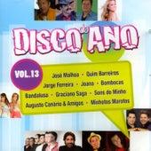 Disco do Ano Vol. 13 de Various Artists